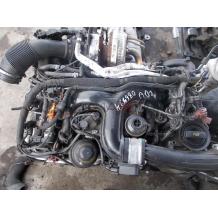 Двигател за AUDI A4 3.0TDI CDU Engine