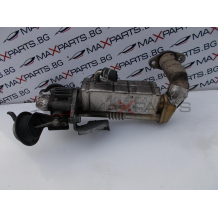 EGR охладител за Mazda 6 2.2D EGR COOLER R2AA-20304 24K8B-000027