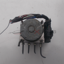 ABS модул за TOYOTA AURIS 1.4 D4D ABS PUMP 0265232644 44510-02280 0265800986