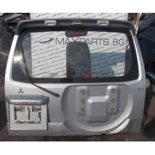Заден капак за Mitsubishi Pajero Rear Cover ЦЕНАТА Е ЗА НЕОБОРУДВАН