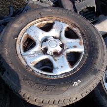 2бр. гуми THREE-A ECOSAVER 215/70R16 M+S DOT4814