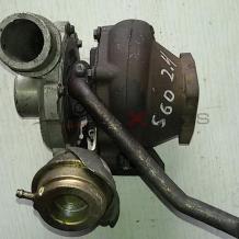 Турбо компресор за VOLVO S60 2.4 D 723167-1  EIS00070139  8653146  GT2052V