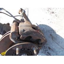 Преден десен спирачен апарат за FORD TRANSIT front right brake caliper