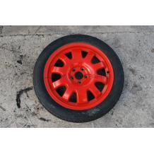 Резервна гума за JAGUAR XJ     4.0JxR18                    2R83-1007-RA