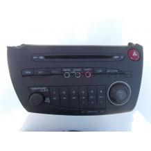 RADIO CD MP3 WMA HONDA CIVIC 39100-SMG-G016-M1