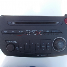 RADIO CD MP3 WMA HONDA CIVIC 39100-SMG-G016-M1