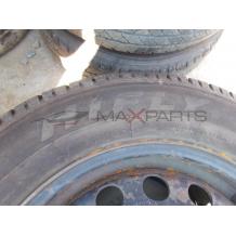 2бр. гуми HIFLY SUPER 2000 205/65R16C M+S DOT2115