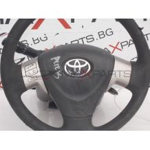 AIR BAG волан за Toyota Auris STEERING WHEEL AIRBAG