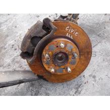 Преден спирачен диск за HONDA CIVIC 2.2 CTDI  brake disc