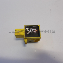 Airbag crash sensor Peugeot 307  9649474680  5WK42989