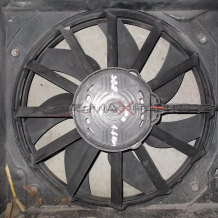 Перка охлаждане за PEUGEOT 308 1.6 HDI