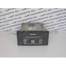 Радио CD player за Ford Transit 8C1T-18C815-AA 8C1T18C815AA