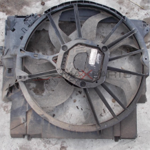 Перка охлаждане за BMW E91 335D Radiator fan 1137328118