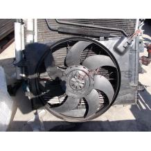 Перкa охлаждане за LAND ROVER DISCOVERY 2.7 TD6 Radiator fan