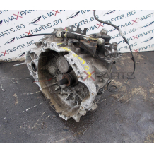 Скоростна кутия за Volvo C70 2.0 D3 MANUAL GEARBOX 6 speed RF766R-7F097-AB 766R-7002-AA
