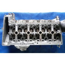 E 92 320 D 177 HP BMW CYLINDER HEAD
