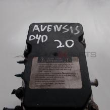 ABS модул за TOYOTA AVENSIS 2.0 D4D 0265800313  44510-05040
