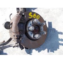 Преден спирачен диск за VOLVO S60 D5  brake disc