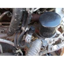 Корпус маслен филтър за Toyota Hilux 2.5 D4D OIL FILTER HOUSING