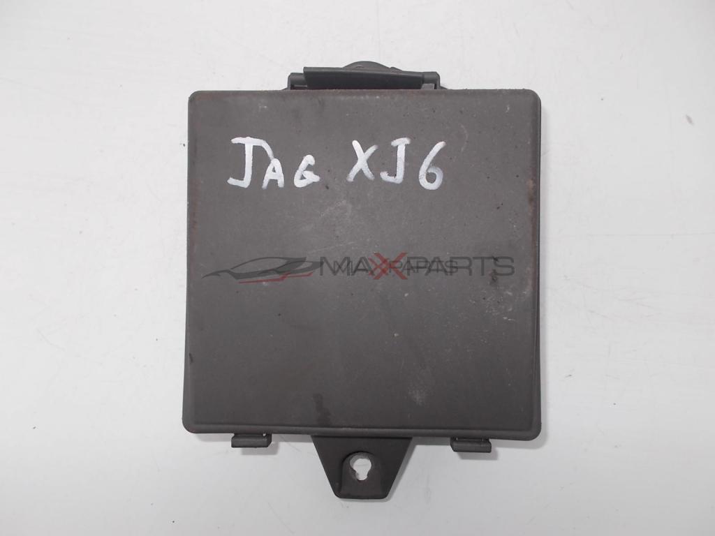 Jaguar Xj 27d Fuse Box 5w93 14n023 Bb 5w9314n023bb