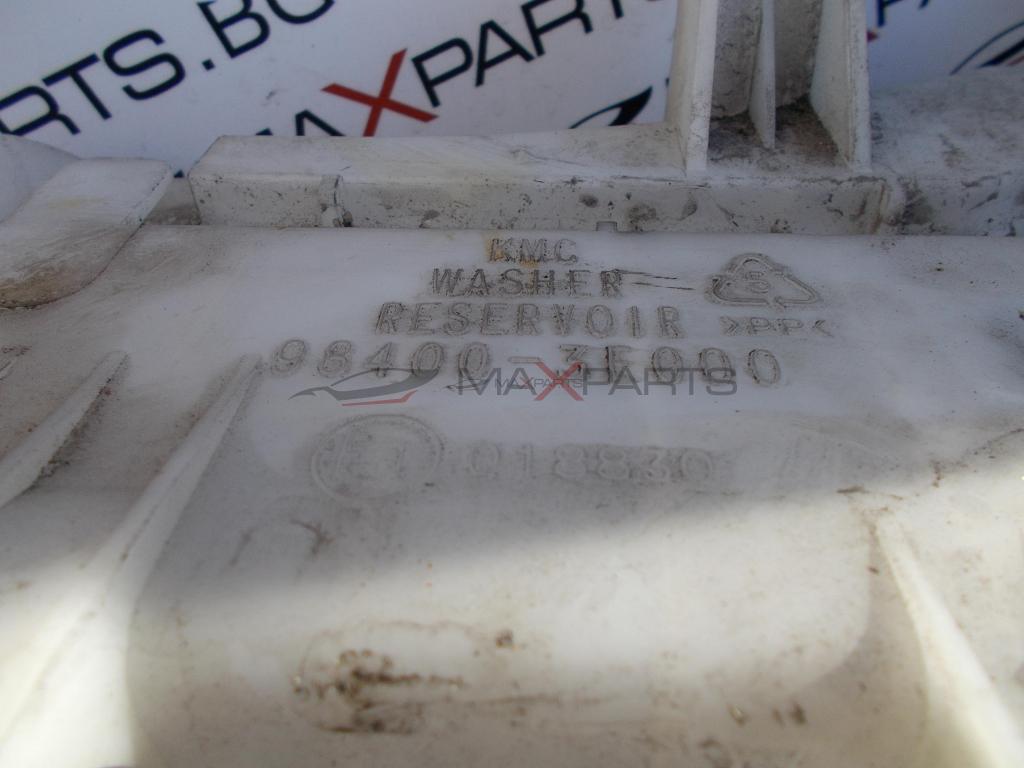 Казанче чистачки за Kia Sorento 98400-3E000