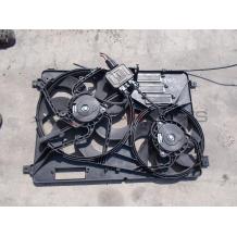 Перки охлаждане за LAND ROVER FREELANDER 2.2 TD4 Radiator fan