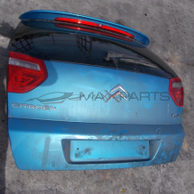Заден капак за CITROEN C4 PICASSO rear cover