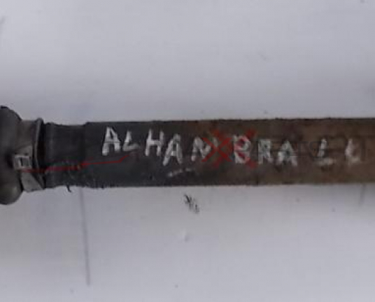 ALHAMBRA 1.9 TDI  LEFT DRIVESHAFT
