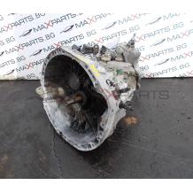 Скоростна кутия за Renault Laguna 2.0DCI MANUAL GEARBOX 6 speed 8200600466 8200586018