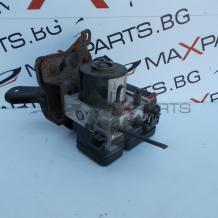 ABS модул за Toyota Yaris 1.4 D4D ABS PUMP 44510-0D031  89541-0D040