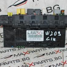 SAM модул за Mercedes-Benz 2.2CDI W203 A2035453401